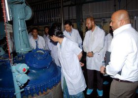 Quality Policy of Active Fine Chemicals LTD.