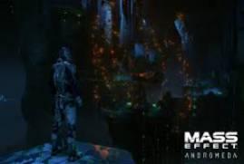 Mass Effect: Andromeda 2017