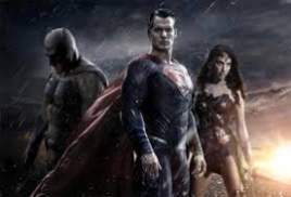 Justice League Part One 2017