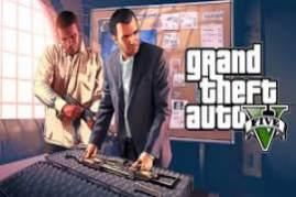 Grand Theft Auto V RELOADED