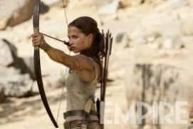 Tomb Raider 2018