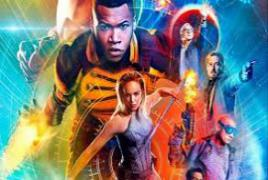 DCs Legends of Tomorrow Season 3 Episode 6