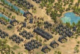 Age of Empires Definitive Edition CODEX