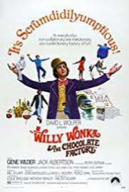 Willy Wonka And Chocolate Factory 2018