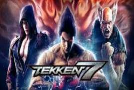 Tekken 7 CPY