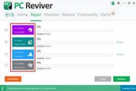 ReviverSoft PC Reviver 3